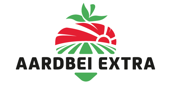 Aardbei Extra Strawberry plants